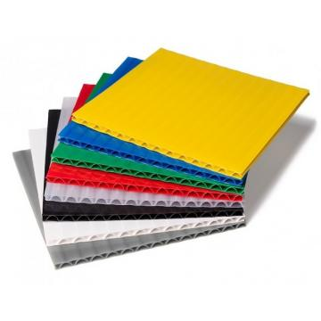 HDPE Waterproof Material Plastic Single Side Dimple Drainage Board