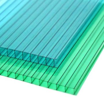 PP Material Corrugated Plastic/PP Hollow Sheet