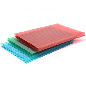 Perforated Aluminum Sheets with Hollow Rhombic Perforations