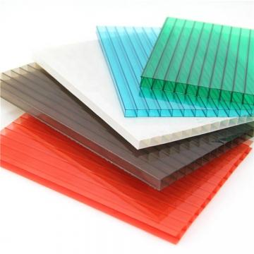 Multi-Purpose Corrugated Plastic Sheet/PP Hollow Sheet/Correx Sheet Manufacturer 8mm, 10mm