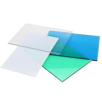 Sabic/Bayer Polycarbonate Resin High Light Transmission Hollow Sheet