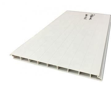 White Glossy Plastic Wall Cladding PVC Ceiling Panel