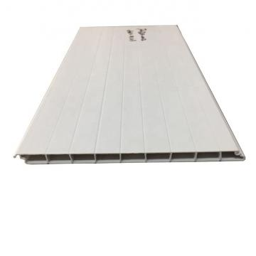 ASA-PVC Co-Extruded Outdoor Hollow WPC Wood Plastic Composite Flooring Garden Decking Factory