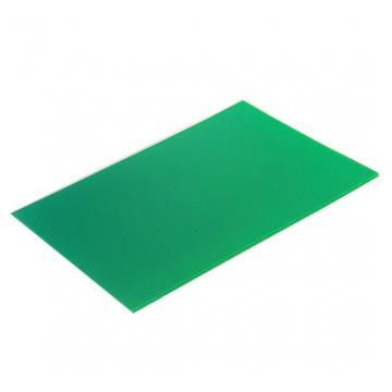Hollow Design Strong PP Covering Composite WPC Board for Interior Wall Decoration