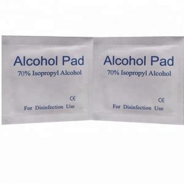 Large Size Alcohol Pad 15*16cm
