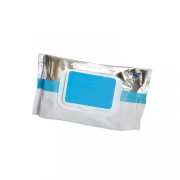 Disposable 70% Isopropyl Wet Wipes