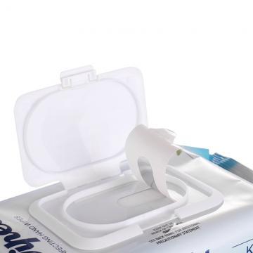 Customised 75% Alcohol Antiseptic Wet Tissue / 10% Wet Wipes with Alcohol