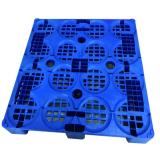 Wholesale double sizes pallet beer bottle plastic pallet