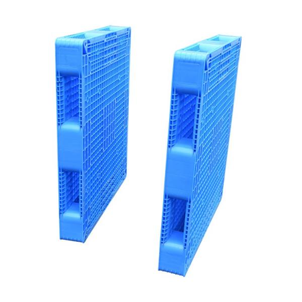 Large Capacity Stackable Plastic Pallet for Industry #2 image