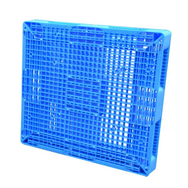 Heavy Duty Plastic Pallet Price Beer/Water Bottles Plastic Export Pallet #2 image