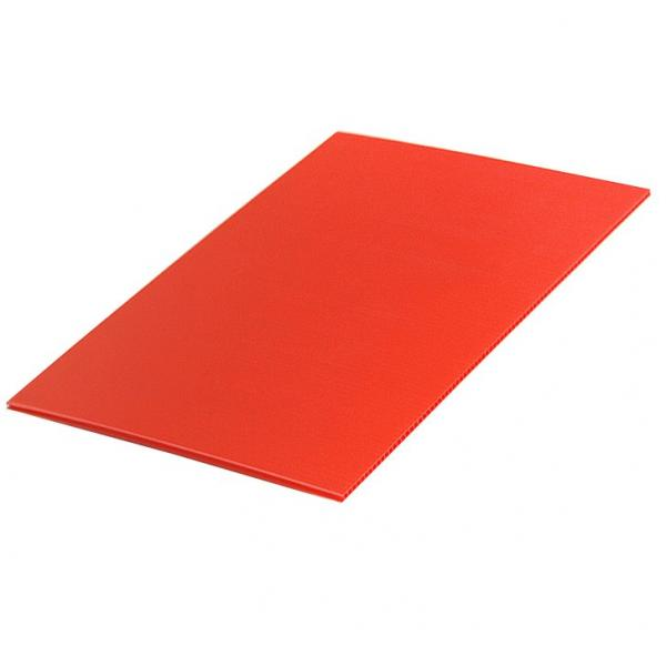 PP corrugated Sheet/PP Plastic Hollow sheets/plates #1 image