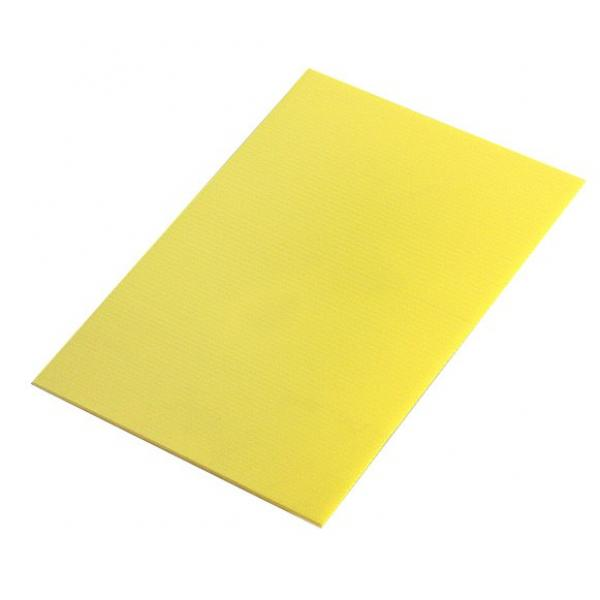 Factory Direct Durable Anti-Static PP Corrugated ESD Hollow Plastic Sheet #3 image