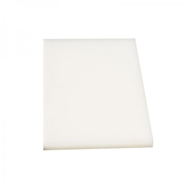 PP corrugated recyclable hollow corrugated plastic sheet #3 image