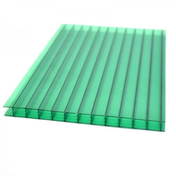 Corrugated Plastic Sheet/PP Hollow Sheet/Corflute Sheet #3 image